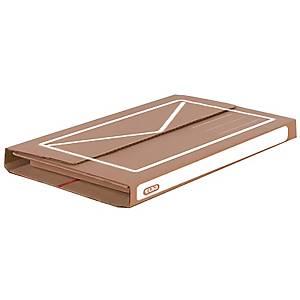 Versandbox Elba 400079264, für A4+, Maße: 330x250x50mm