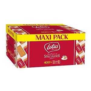Lotus speculoos cookies - Box of 400