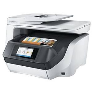 Imprimante multifonction jet d encre couleur HP OfficeJet Pro 8730