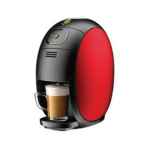 Nescafe Barista Coffee Machine + 2 X 200G Gold Coffee Bundle