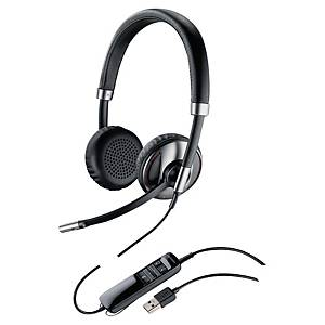 Micro-casque Plantronics Blackwire 720 - binaural