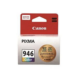 CANON CL-946 ORIGI INK JET CART TRI-COL
