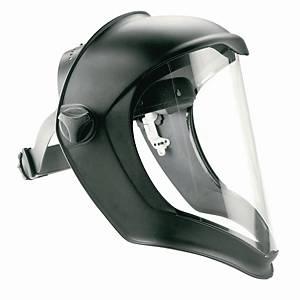 Ecran facial intégral Honeywell Bionic