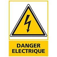 EFORUM C0598P150 ELECTRICAL HAZARD
