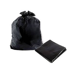 WASTE BAG EXTRA THICK FOR INDUSTRIAL 36X45   1 KILOGRAM