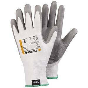 PAIR TEGERA 430 CUT PROTEC3 GLOVES 8