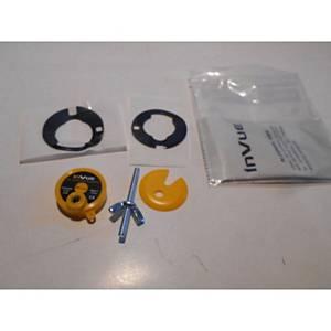 Invue S950 Hh Puck Screw Down Kit
