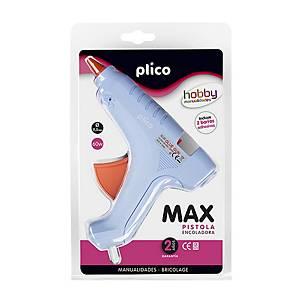 PLICO 1642 HOT MELT GLUE GUN MAX