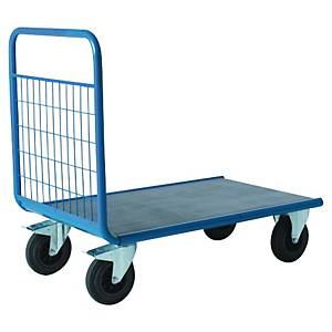 PROMAX TROLLEY 1 WIRMESH BKREST 1000X676