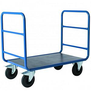 PROMAX TROLLEY 2 TUB BACKREST 1150X676
