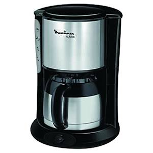 MOULINEX FT360811 THERMO COFFEE MACHINE
