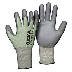Oxxa 51-755 X-Diamond-Pro cut resistant gloves - size 10 - pack of 12 paires
