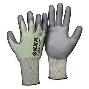 Oxxa 51-755 X-Diamond-Pro snijbestendige handschoen - maat 10 - pak van 12 paar