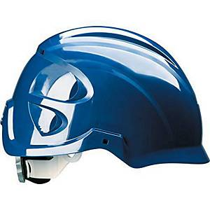Centurion Nexus Core vented safety helmet - blue