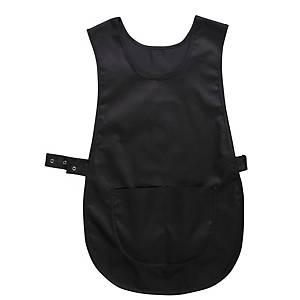 Tablier Portwest S843, noir, taille L/XL, la pièce