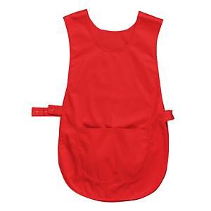 Portwest S843 schort, rood, maat L/XL, per stuk
