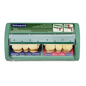 Distributeur de pansements Salvequick, la pièce