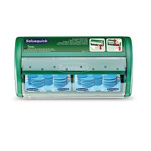 Plasterautomat Salvequick Blue Detectable