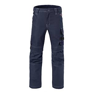 Havep 80229 Attitude worktrousers cotton/polyester 310gr navy blue - Size 60