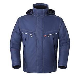 Havep 50171 Attitude parka polyester 195gr navy blue - Size L