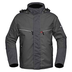 Havep 50171 Attitude parka polyester 195gr anthracite - Taille 3XL
