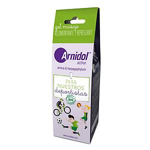 ACTIVE GEL ARNIDOL 100ML