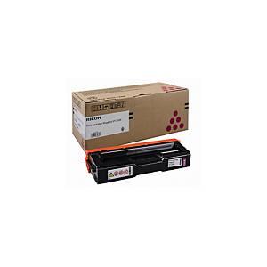 RICOH laserový toner 407545, magenta