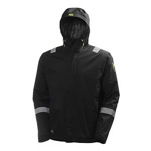 Helly Hansen Aker Shell jacket black - size M