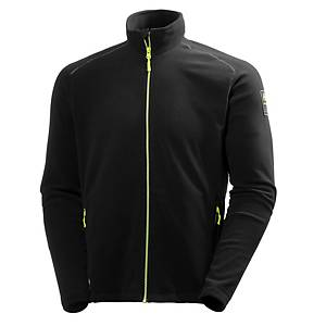Helly Hansen Aker Micro Fleece black - size S