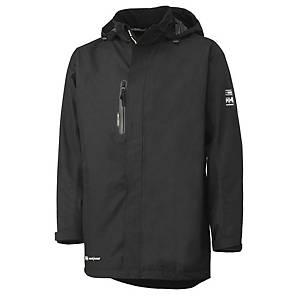 Helly Hansen Haag Shell jas, zwart, maat XXL, per stuk