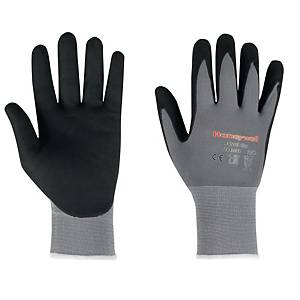 Honeywell Polytril Flex precision gloves - Size 8 - Pack of 10 pairs