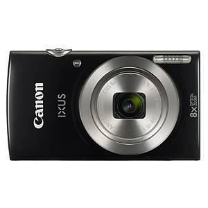 Canon Ixus 185 digitaalikamera hopea