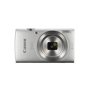 Máquina fotográfica digital Canon Ixus 185 - prateada
