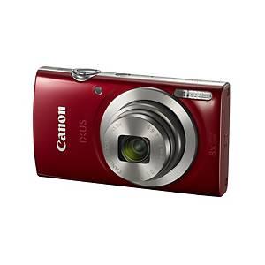 Cámara de fotos digital Canon Ixus 185 - roja