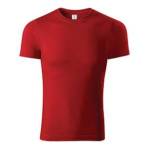 PK10 PICCOLIO P73 T-SHIRT L RED 07
