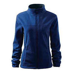 ADLER 504 FLEECE JACKET L BLUE 05