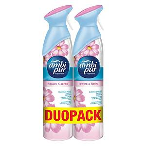 PK2 AMBIPUR SPRAY FLOWERS&SPRING 300ML