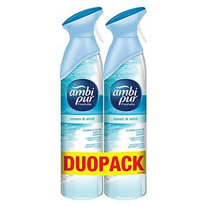 PK2 AMBIPUR SPRAY OCEAN&WIND 300ML