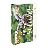 New Future Multi wit A4 papier, 80 g, per doos van 5 x 500 vellen