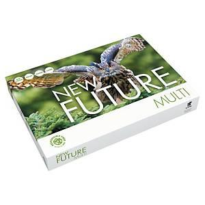 Kopierpapier New Future Multi, A3, 80g, weiß, 500 Blatt
