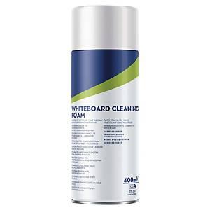 Reinigungsschaum Lyreco für Whiteboards Inhalt 400ml