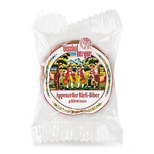Appenzeller Bärli Biber Mini, 19 g, Packung à 80 Stück