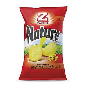 Zweifel Original Chips Nature, Packung à 175 g