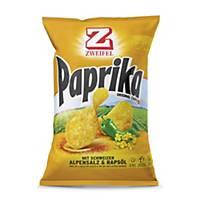 Zweifel Original Chips Paprika, Packung à 175 g