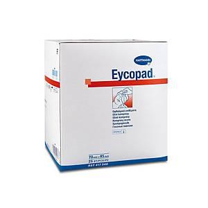 Augenkompressen steril Eycopad, 70x85 mm, weiss