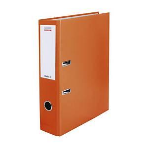 Bundesordner Biella 0103417, 7 cm, orange