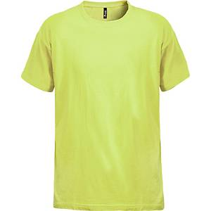 A-Code 1911 t-paita keltainen S
