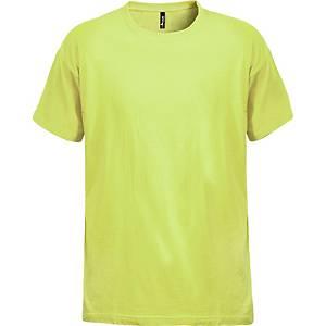 A-Code 1911 t-paita keltainen L