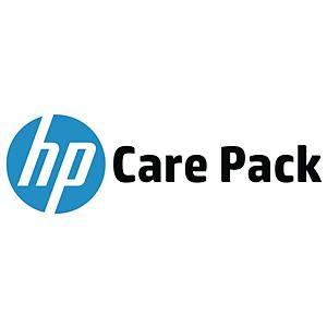 HP 7110 3 Year Carepack
