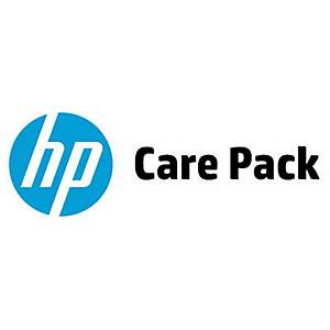 HP Pagewide 477DW 3 Year Carepack